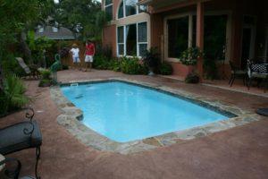 Fiberglass Pools Mississippi