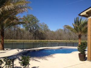 Fiberglass Pools, Vinyl Liner Pools, Gunite Pools