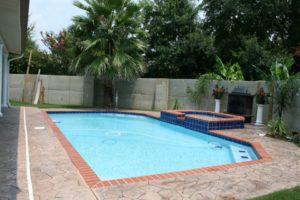Gunite Swimming Pools